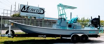 Mowdy Boat Owners